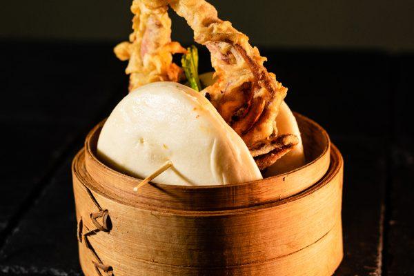 Gran Bao cangrejo MACAO