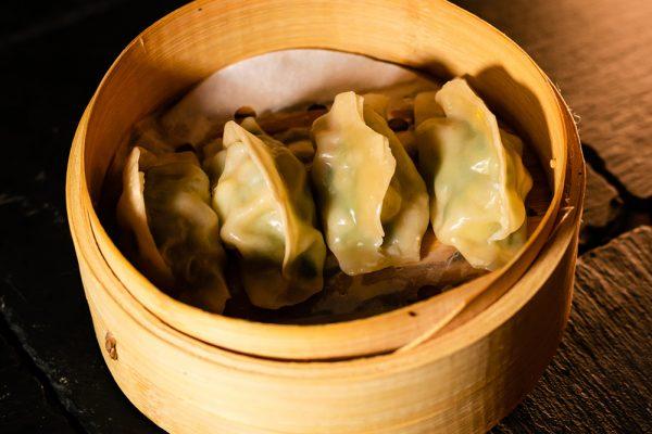 Dumplings MACAO